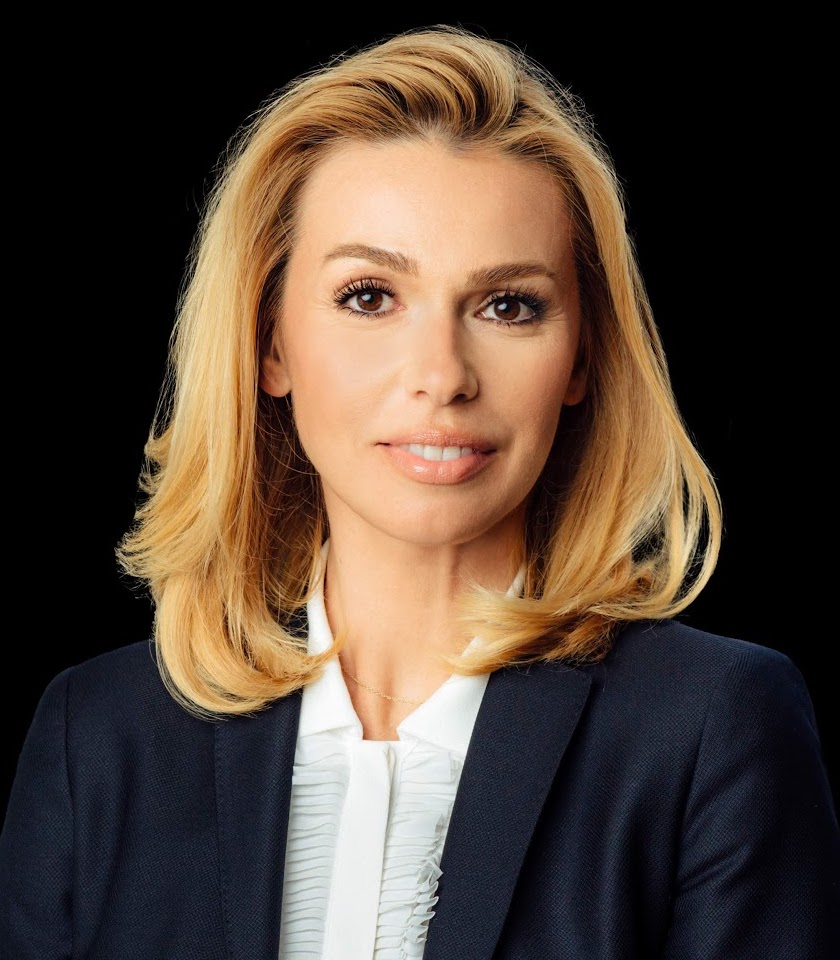 Adina Calfa