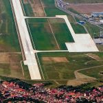 Electrogrup signs a new contract for infrastructure development – design and execution works for marking and landscaping the Ghimbav – Brașov Airport runway