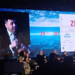 Teofil Muresan, Chairman of the Board of E-INFRA, speaker at ZF Power Summit 2020
